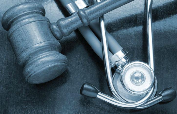 Фармацевтичне і медичне право в Україні