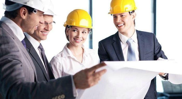 Как открыть строительную компанию, начать бизнес в Украине