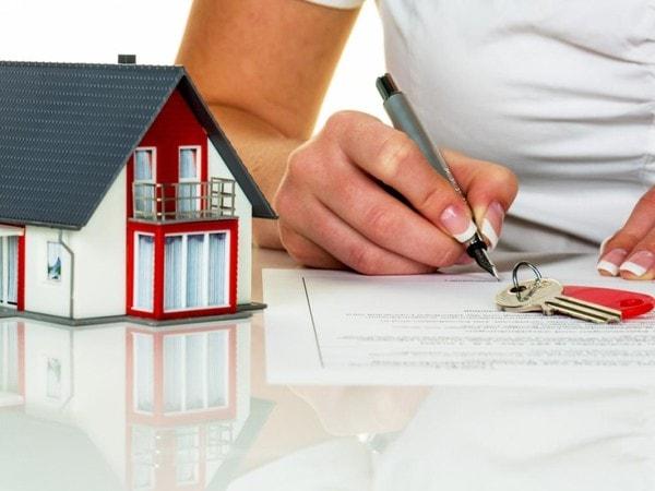 Думаю, как оформить сделку с недвижимостью без риэлтора заявление