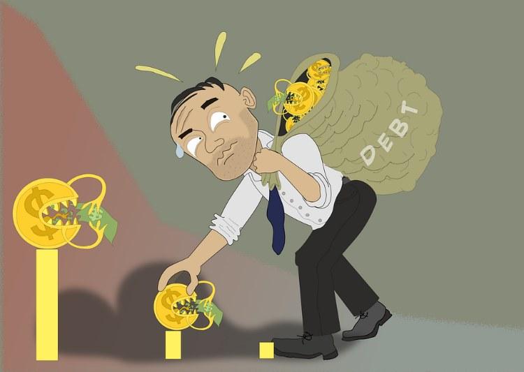 Юридическая помощь по взысканию проблемных кредитов