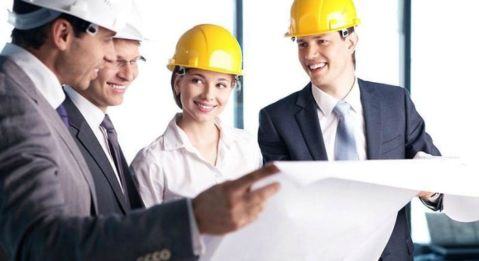 Відкрити будівельну компанію, почати бізнес в Україні